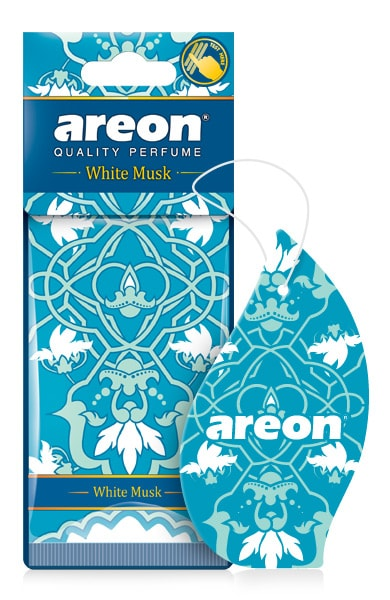 White Musk MO01 (pack of 3)
