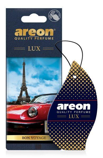 Bon Voyage AL01 – Areon Lux Car Air Freshener