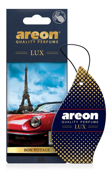Bon Voyage AL01 – Areon Lux (pack of 12)