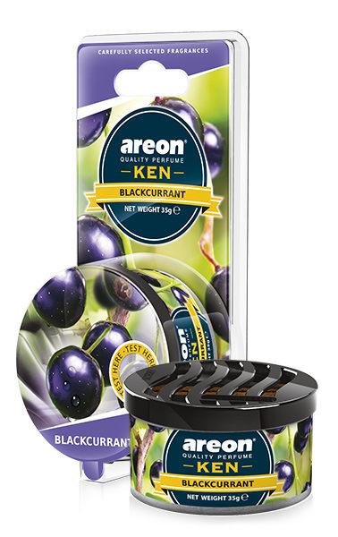 Blackcurrant AKB04 – Areon Ken Blister