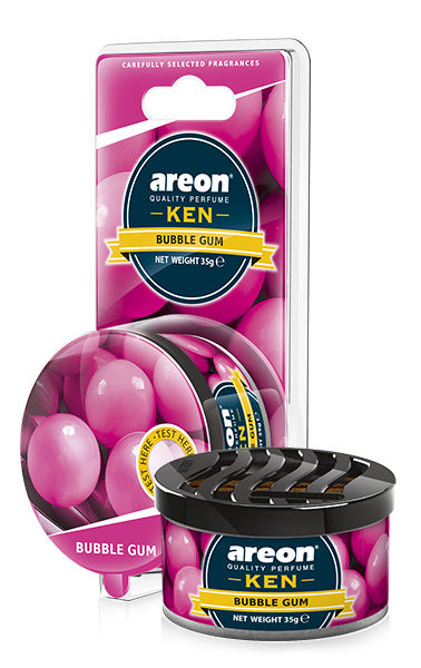Bubble Gum AKB06 – Areon Ken Blister