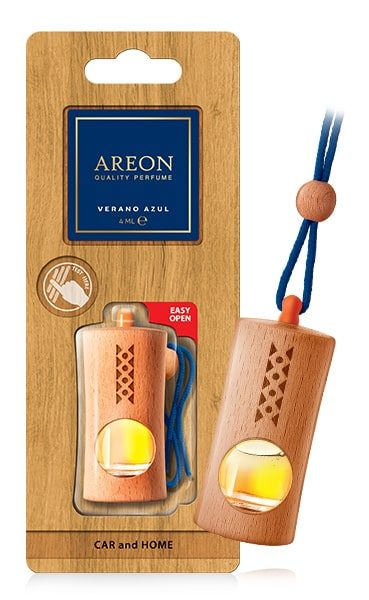 Verano Azul FGP01 Areon Fresco Car Air Freshener (pack of 12)