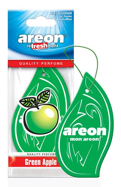 Green Apple MKS03 (pack of 3)