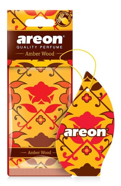 Amber Wood MO05 (pack of 3)