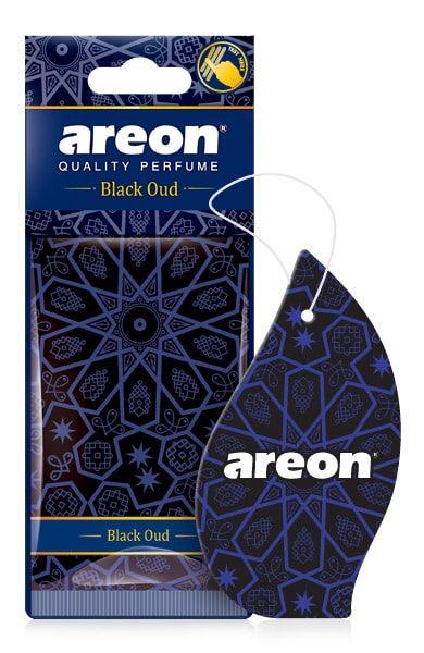 Black Oud MO04 – Areon Car Air Freshener