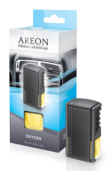 Oxygen ACP05 (pack of 3)