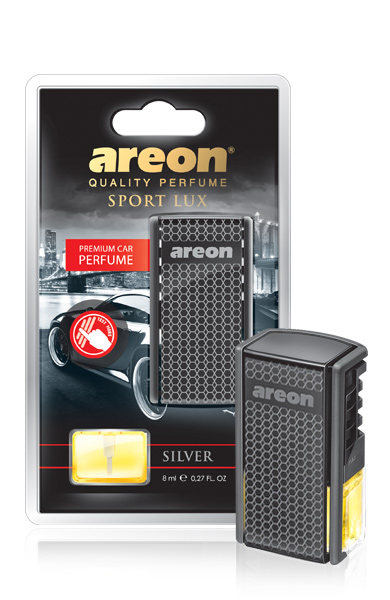 Silver ACL02 (pack of 12)