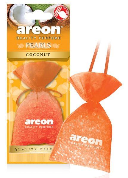 Coconut ABP13 – Areon Pearls Car Air Freshener