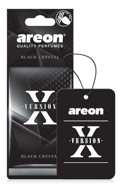 Black Crystal AXV10 – Areon X Version