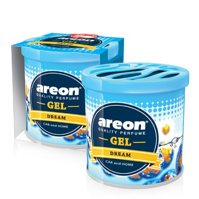 Dream GCK02 – Areon Gel – (pack of 3)