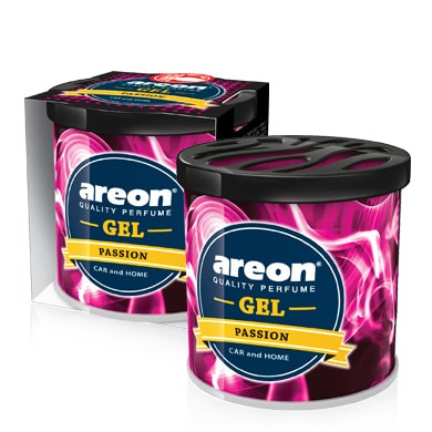 Passion GCK07 – Areon Gel