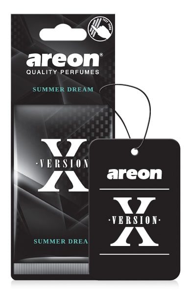 Summer Dream AXV09 – Areon X Version (pack of 12)