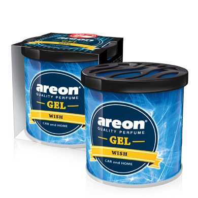 Wish GCK05 – Areon Gel – (pack of 12)