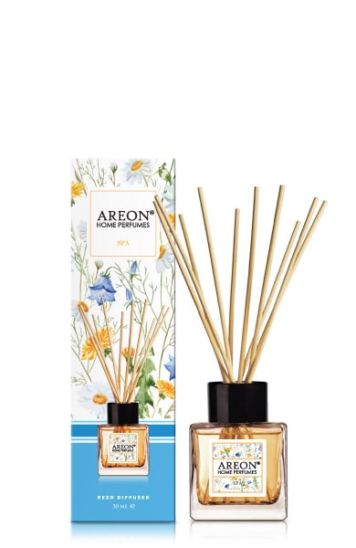 Spa BHP03 – Home Fragrance Reed Diffuser 50ml (pack of 3)