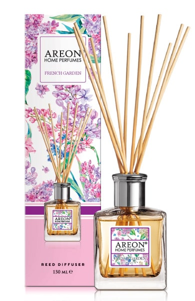 French Garden HBO01 – Home Fragrance Reed Diffuser