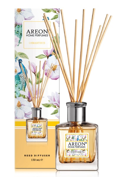 Osmanthus HBO02 – Home Fragrance Reed Diffuser