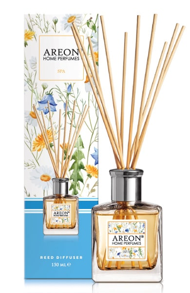 Spa HBO03 – Home Fragrance Reed Diffuser