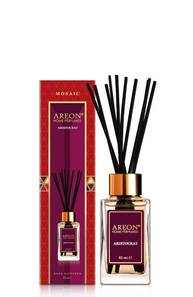 Aristocrat PSM01 – Home Fragrance Reed Diffuser 85ml (pack of 3)