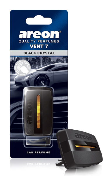 Black Crystal V708 – Areon Vent 7 (pack of 12)